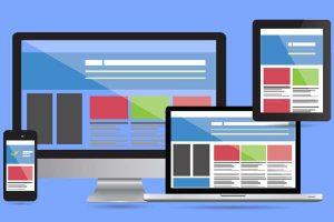creazione siti web responsive - C.A.T. sistemi di sicurezza - Torino e provincia