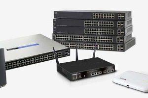 Fornitura apparati di rete C.A.T. sistemi di sicurezza - Torino e provincia