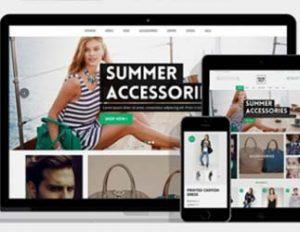 E-commerce full responsive C.A.T. sistemi di sicurezza - Torino e provincia