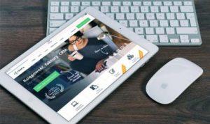 Creazione siti web aziendali C.A.T. sistemi di sicurezza - Torino e provincia