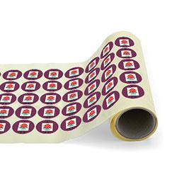 stampa-etichette-a-bobina-online C.A.T. sistemi di sicurezza - Torino e provincia
