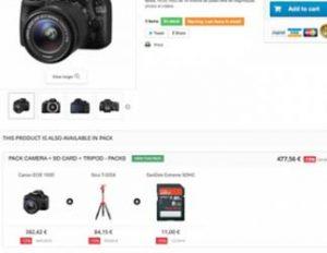 suggerimenti-e-commerce C.A.T. sistemi di sicurezza - Torino e provincia